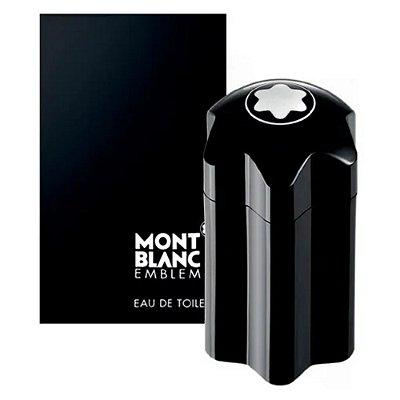 Emblem Montblanc - Perfume Masculino - Eau de Toilette
