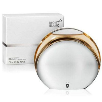Presence Femme Montblanc - Perfume Feminino - Eau de Toilette