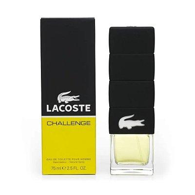 Lacoste Challenge - Perfume Masculino - Eau de Toilette