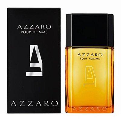 Azzaro Pour Homme - Perfume Masculino - Eau de Toilette
