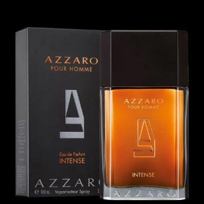 Azzaro Pour Homme Intense - Perfume Masculino - Eau de Parfum