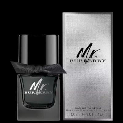 Mr. Burberry - Perfume Masculino - Eau de Parfum