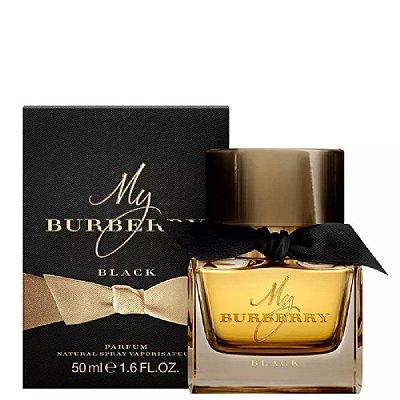 My. Burberry Black - Perfume Feminino - Eau de Parfum