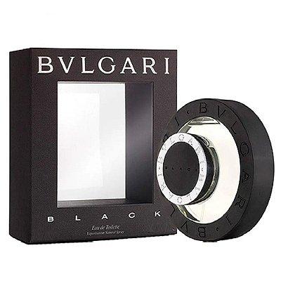 Bvlgari Black - Perfume Masculino - Eau de Toilette