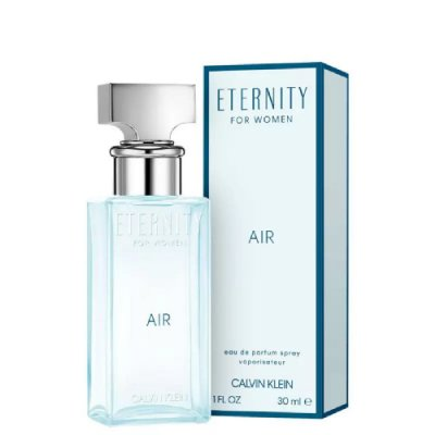 Eternity Air Calvin Klein - Perfume Feminino - Eau de Toilette