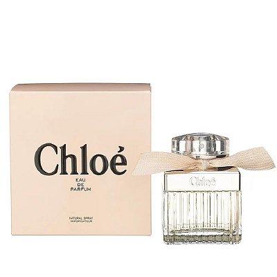 Chloé - Perfume Feminino - Eau de Parfum