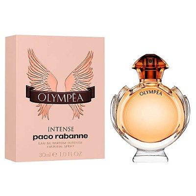 Olympéa Intense Paco Rabanne - Perfume Feminino - Eau de Parfum