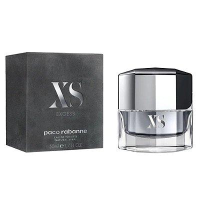XS Paco Rabanne - Perfume Masculino - Eau de Toilette