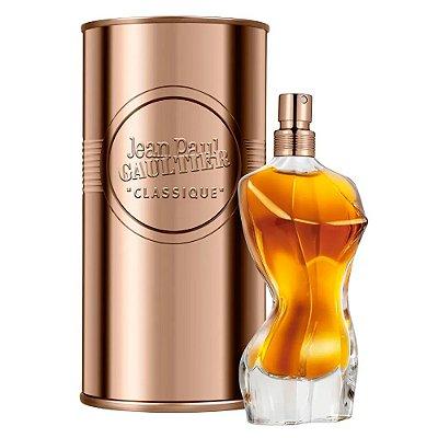 Classique Essence Jean Paul Gaultier - Perfume Feminino - Eau de Parfum