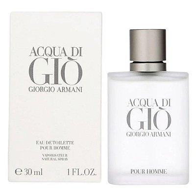 Acqua di Giò Giorgio Armani - Perfume Masculino - Eau de Toilette