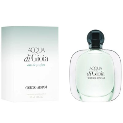 Acqua de Gioia Giorgio Armani - Perfume Feminino - Eau de Parfum