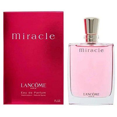 Miracle Lancôme - Perfume Feminino - Eau de Parfum