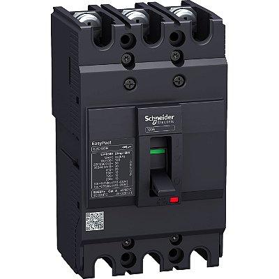 Disjuntor 40A 3 Posições - EZC100N3050 - Schneider Electric