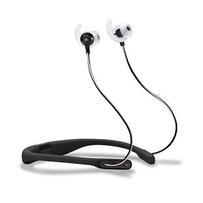 Fone de Ouvido Bluetooth Esportivo JBL Reflect Fit Preto