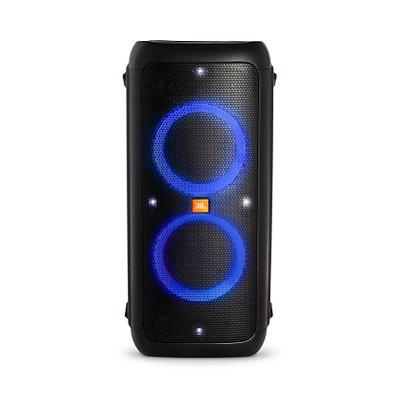 Caixa de Som Bluetooth JBL Party Box 300 200 RMS - Preto