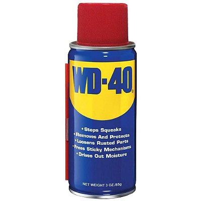 Lubrificante Desengripante Multiuso Spray 100ml WD-40