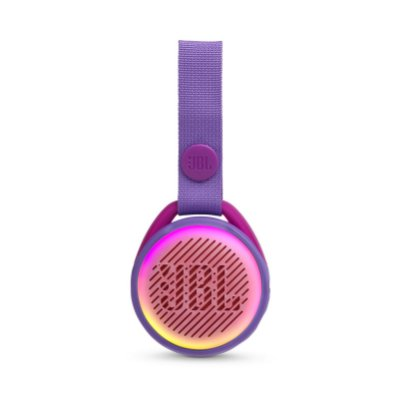 Caixa de Som Bluetooth JBL JR Pop 3W Rms - Púrpura