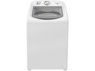 Máquina de Lavar Consul 9kg Dosagem Extra Econômica e Ciclo Edredom CWB09AB Branca - 127V