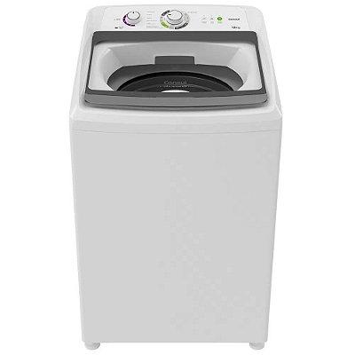 Máquina de Lavar Consul 12kg Dosagem Extra Econômica e Ciclo Edredom CWH12AB Branca - 220V