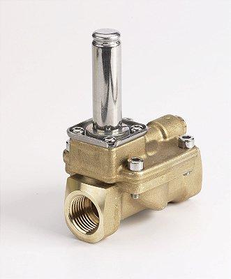 """Válvula de solenoide EV224B 032U8360 NBR NF 40 Bar 1/2"""" - Danfoss"""