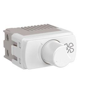 Módulo Variador de Velocidade para Ventilador Miluz 127V 150W 1M Branco - S3B75560 - Schneider Electric