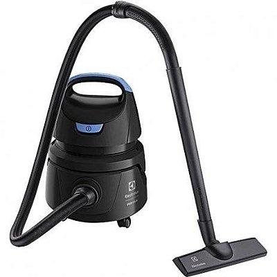 Aspirador de Água e Pó Electrolux Hidrolux 1250W AWD01 Preto/Azul - 127V