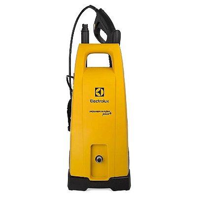 Lavadora de Alta Pressão Electrolux PowerWash Plus EWS31 Amarelo - 127V