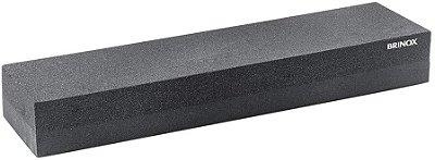 Pedra para Afiar Brinox Dupla Face 15X5cm Suprema