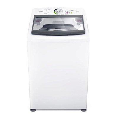 Máquina de Lavar Consul 14kg Dosagem Extra Econômica e Ciclo Edredom CWH14AB Branca - 127V