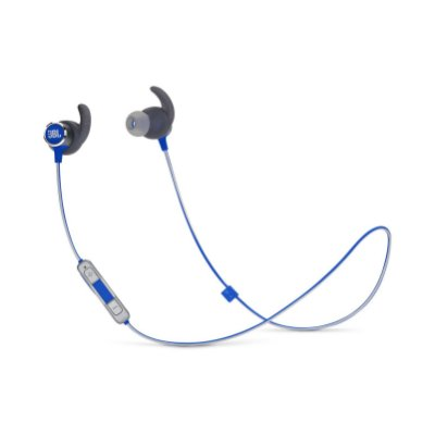 Fone de Ouvido Bluetooth Esportivo JBL Reflect Mini 2 In-Ear Azul