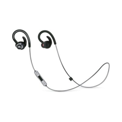 Fone de Ouvido Bluetooth Esportivo JBL Reflect Contour 2 In-Ear Preto