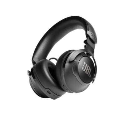 Fone de Ouvido Headphone Bluetooth JBL Club 700BT Assistente de Voz Preto