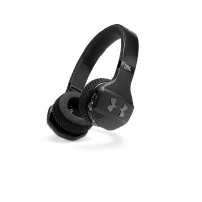 Fone de Ouvido  Headphone Bluetooth JBL Under Armour Sport Train com Microfone Preto