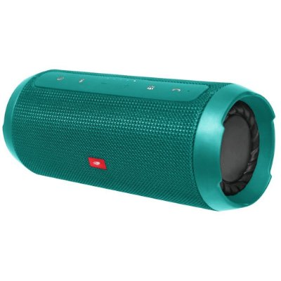 Caixa de Som  Bluetooth C3Tech Pure Sound SP-B150GR - Verde