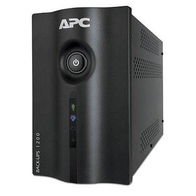 Nobreak APC Back-UPS 1200VA 115/220V Bivolt BZ1200-BR