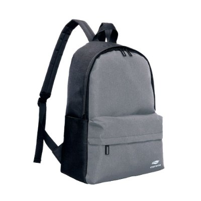 "Mochila para Notebook C3Tech 15.6"" Dallas MC-02GY - Cinza"