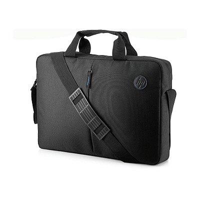 "Maleta para Notebook HP 15,6"" Atlantis Preta"