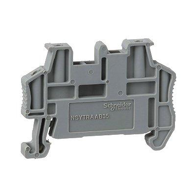 Poste de Extremidade Plastico 9.5mm2 - NSYTRAAB35 - Schneider Electric