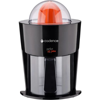 Espremedor de Frutas Cadence Perfect Juice ESP500 Preto - 127V