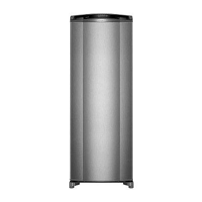 Geladeira Consul Frost Free 342 litros CRB39AK Inox - 127V