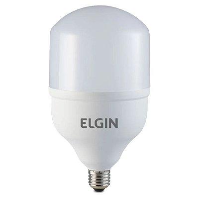 Lâmpada de Led Elgin 50W 4000 Lumens E27 6500K - Bivolt