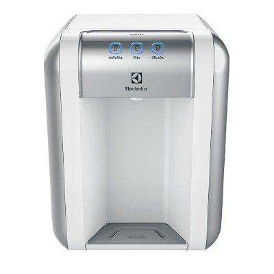Purificador de Água Electrolux com Painel Touch PE11B Branco - Bivolt