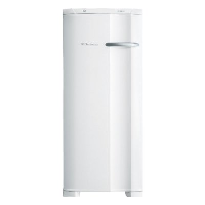Freezer Vertical Electrolux Cycle Defrost 145 Litros FE18 Branco - 127V