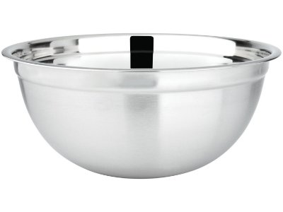 Tigela Bowl Hercules 19,5X9,7cm 1,95 Litros UM63-020 - Inox