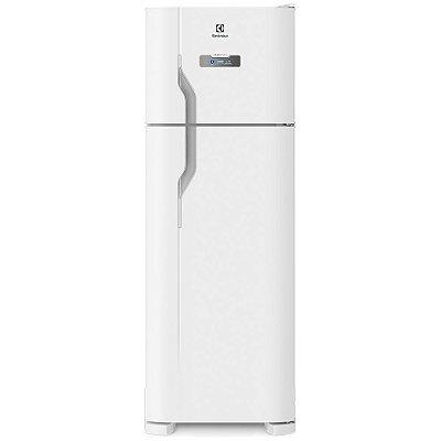 Geladeira Electrolux Frost Free Duplex 310 Litros TF39 Branco - 127V