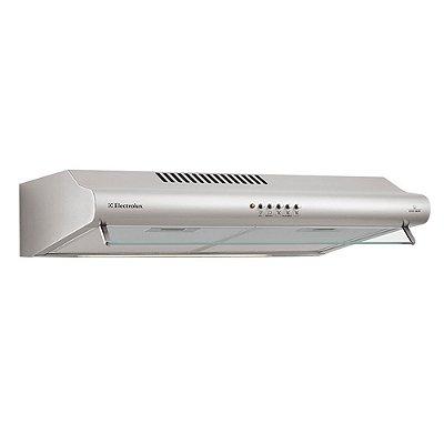 Depurador de Parede Electrolux 60cm DE60X Inox - 127V