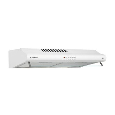 Depurador de Parede Electrolux 60cm DE60B Branco - 127V
