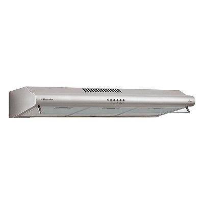Depurador de Parede Electrolux 80cm DE80X Inox - 127V