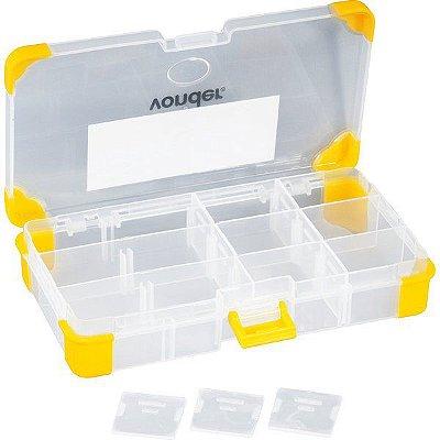 Organizador Plástico para Ferramentas Vonder OPV060