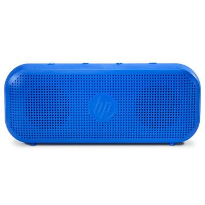 Caixa de Som Bluetooth HP Speaker Mobile S400 - Azul